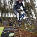 Photo of Lee RAYTON at Ae Forest