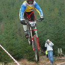 Photo of Joe BARNES (elt) at Ae Forest