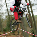 Photo of Rory O'KEEFE at Ae Forest
