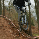 Photo of Tim PONTING at Ae Forest
