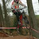 Photo of James DOWER at Ae Forest