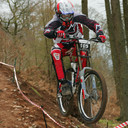 Photo of Darren HOWARTH at Ae Forest