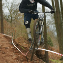 Photo of Simon HARTLEY at Ae Forest