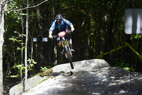 Photo of Jimmy SMITH at Burke, VT