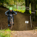 Photo of Cliff GLAVES at Lord Stones Country Park