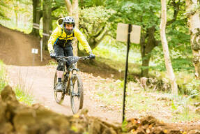 Photo of Ian SPRIGGS at Lord Stones Country Park