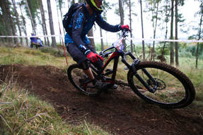 Photo of Calum DEMPSTER at Pitfichie