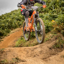 Photo of Ian BRADFORD at Lord Stones Country Park