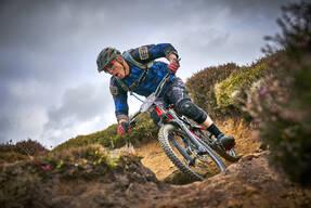 Photo of Brett JONES (gvet) at Lord Stones