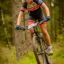 Photo of Anna MCGORUM at Glentress