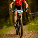 Photo of Rudie SHEARER at Glentress