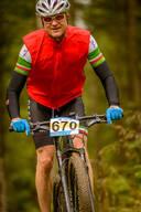 Photo of Gary HUGHES at Glentress
