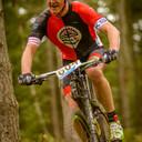 Photo of Mark BARNETT at Glentress