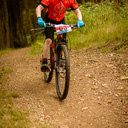 Photo of Jamie DUNCAN (u12) at Glentress