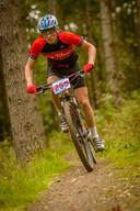 Photo of Fergus BOOTH at Glentress
