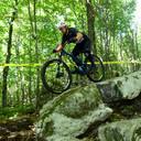 Photo of Ronny STERCKX at Burke, VT