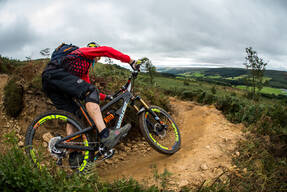Photo of Tim PHELPS at Lord Stones Country Park