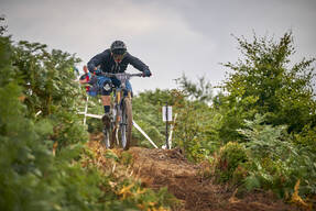 Photo of Nick HOLT at Lord Stones Country Park