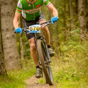 Photo of Gary HUGHES at Glentress