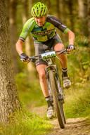 Photo of David LINES at Glentress
