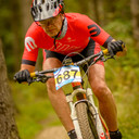 Photo of Andreas SCHAEFER at Glentress