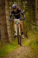 Photo of Stephen COUPER at Glentress