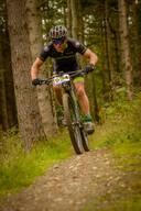 Photo of Wayne BARR at Glentress