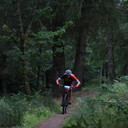 Photo of Barry MCGUIRE at Glentress