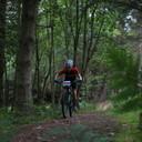 Photo of Reuben OAKLEY at Glentress