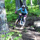 Photo of Kelsey BOLESKI at Burke, VT