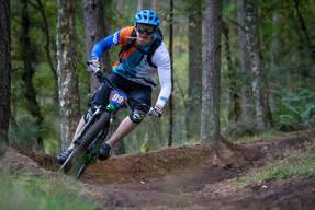 Photo of Angus GRINDLAY at Pitfichie