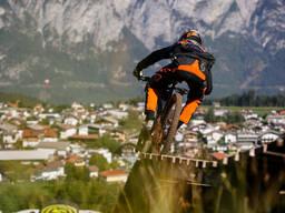Photo of Peter FORSTER at Innsbruck