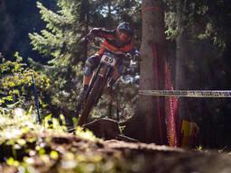 Photo of Max SCHILLER at Innsbruck