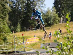 Photo of Lutz WEBER at Innsbruck