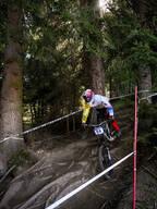 Photo of Dion MAUERSBERGER at Innsbruck