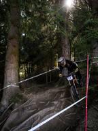 Photo of Dominik JÜRGEN-SCHELLERT at Innsbruck