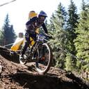 Photo of Bastien RANGER at Innsbruck