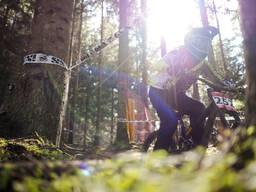 Photo of Jessica KALBITZ at Innsbruck