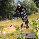 Photo of Luca BECKMANN at Innsbruck