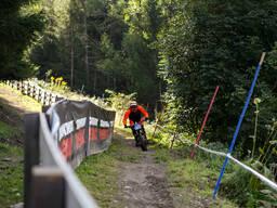 Photo of Andreas KRIEGER at Innsbruck