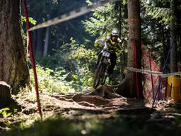 Photo of Robin KRELLMANN at Innsbruck