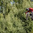 Photo of Nico LAMM at Innsbruck