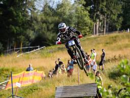 Photo of Andreas KOLB at Innsbruck