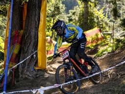 Photo of Jonas URBAN at Innsbruck