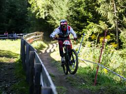 Photo of Fabian FLACHSBARTH at Innsbruck