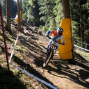 Photo of Matteo MANNO at Innsbruck