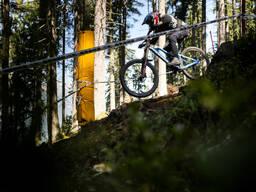 Photo of Sebastian WIESMAIER at Innsbruck