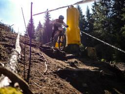 Photo of Leon STEMMLER at Innsbruck