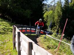 Photo of Gerald FISCHER at Innsbruck