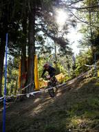 Photo of Rico SCHEMMEL at Innsbruck